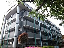 神奈川県座間市東原4丁目の賃貸マンションの外観