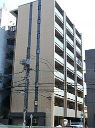 レジデンツア西神奈川[405号室号室]の外観