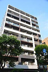グランフォース横浜関内[309号室]の外観