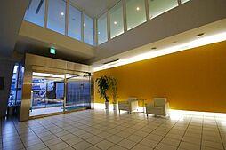 レジディア東桜II[6階]の外観