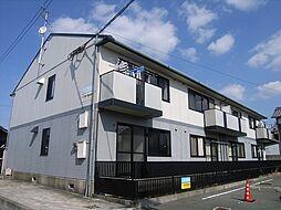 プチ・ファミーユ[2階]の外観