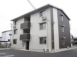 ブルーノ千代田[3階]の外観