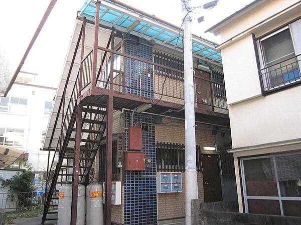 第三コーポ 1階の賃貸【東京都 / 足立区】