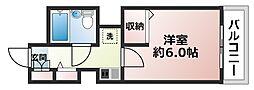大阪市営谷町線 駒川中野駅 徒歩7分