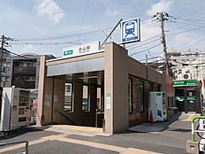 都営三田線「白山」駅徒歩3分の立地です。