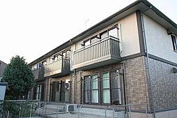 Villa Lounie[2階]の外観