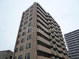 鶴見緑地ハイツ弐番館[2階]の外観