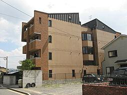 ベラパラス2[2階]の外観