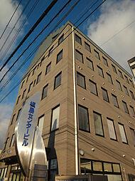 槙島センタービル[407号室]の外観