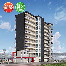 秋田駅 5.2万円