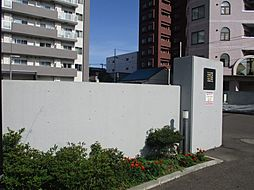 PRIME URBAN札幌医大前[805号室]の外観