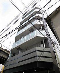 XIBEC東日暮里II[3階]の外観