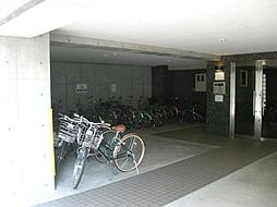 コ−トモ−リス新道[9階]の外観