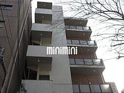 愛知県名古屋市中区伊勢山1の賃貸マンションの外観