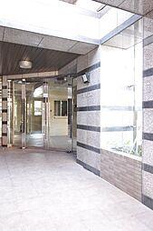鹿児島県鹿児島市中央町の賃貸マンションの外観
