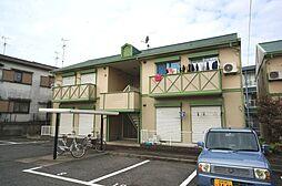 カルム二色ノ浜[1階]の外観