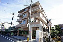 モアライフ酒井松[405号室]の外観