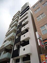 JPレジデンス大阪上町台[6階]の外観