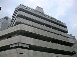 ライオンズプラザ三鷹駅前[5階]の外観