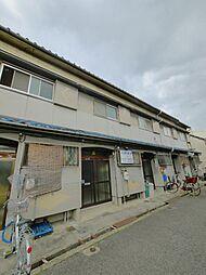[テラスハウス] 大阪府大東市灰塚6丁目 の賃貸【/】の外観