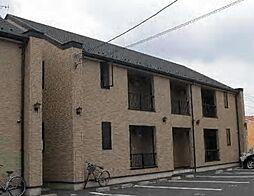 コンパートメントEクエスト[1203号室]の外観
