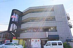 法隆寺駅前ビル[304号室]の外観