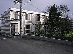 レオパレスKASAGI[2階]の外観