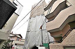 シェルト垂水[2階]の外観