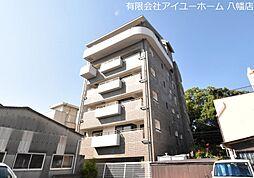 初瀬家第一ビル[3階]の外観