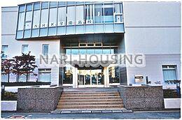 高校学校法人 日本放送協会学園 NHK学園高等学校まで347m