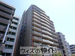 RM2高崎[601号室]の外観