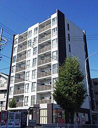 グランシャリオ大矢[8階]の外観