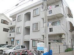シャルマンコーポ福田[3階]の外観
