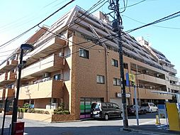 ライオンズマンション湘南藤沢[7階]の外観