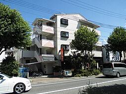 兵庫県尼崎市崇徳院1丁目の賃貸マンションの外観