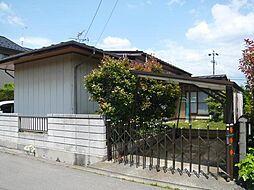 [一戸建] 長野県長野市大字石渡 の賃貸【/】の外観