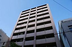 ルナコート江戸堀[6階]の外観