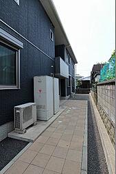 シンフォニーガーデン B棟[103号室]の外観