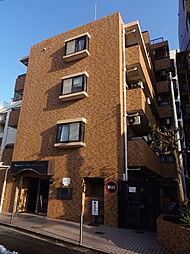 ライオンズマンション湘南藤沢第2[102号室]の外観