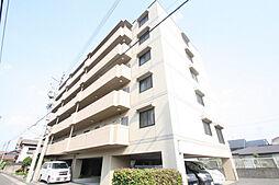 愛知県名古屋市守山区中新7丁目の賃貸マンションの外観
