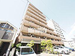 Arsa 上飯田[2階]の外観