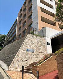 CASSIA横濱ガーデン山[506号室]の外観