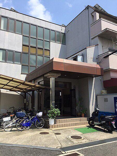 タケダマンション 2階の賃貸【大阪府 / 東大阪市】