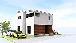建物プラン例です。お客様のご要望に叶ったプランをご提案いたします。