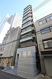 リンクハウス京町堀[10階]の外観
