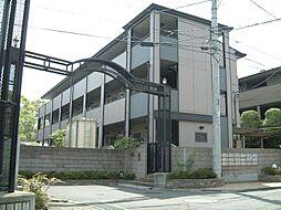 サンビレッジ武蔵野II[102号室号室]の外観