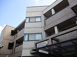 大阪府寝屋川市黒原旭町の賃貸マンションの外観