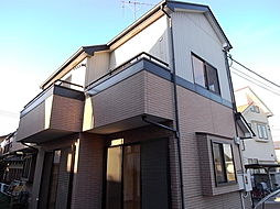 [テラスハウス] 東京都府中市南町2丁目 の賃貸【/】の外観