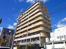 シェモア藤井寺[309号室号室]の外観