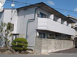 コーポサカイ[1階]の外観